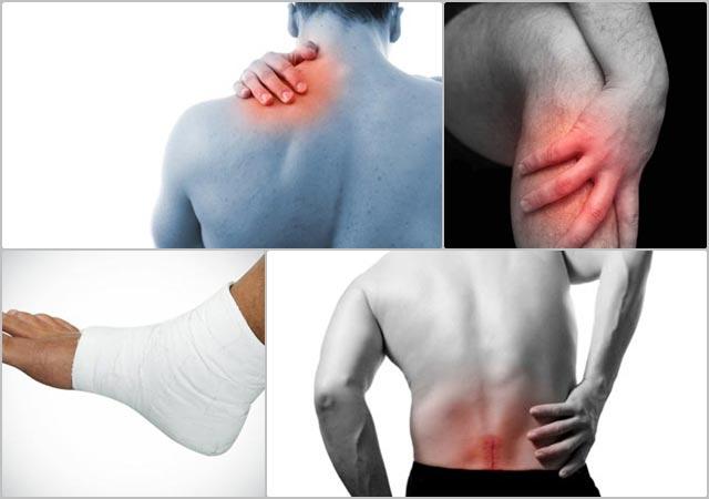 สาเหตุซ่อนเร้นของอาการเจ็บปวดทางร่างกาย ที่คุณอาจไม่เคยรู้
