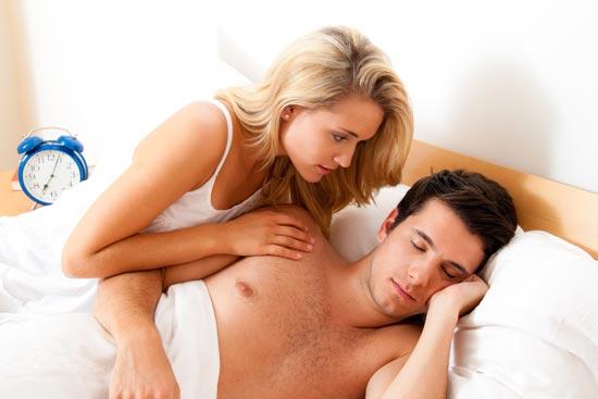 ผลวิจัยชี้ผู้ชายมักนอนหลับหลังมีเซ็กซ์ทันที เป็นเพราะสมองสั่งการ