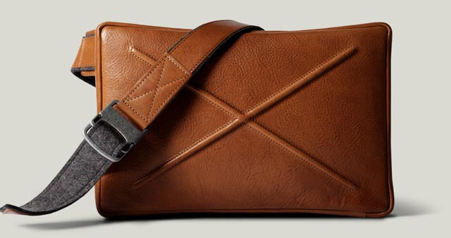 กระเป๋าใส่โน๊ตบุ๊ค, เคสใส่โน๊ตบุ๊ค