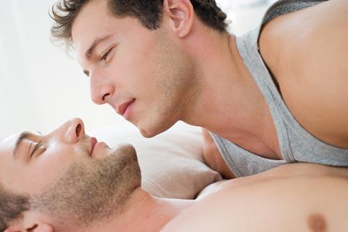 ชาวเกย์มีเซ็กส์โดยไม่ใส่ถุงยาง เสี่ยงเป็นเอดส์มากขึ้น 18 เท่า