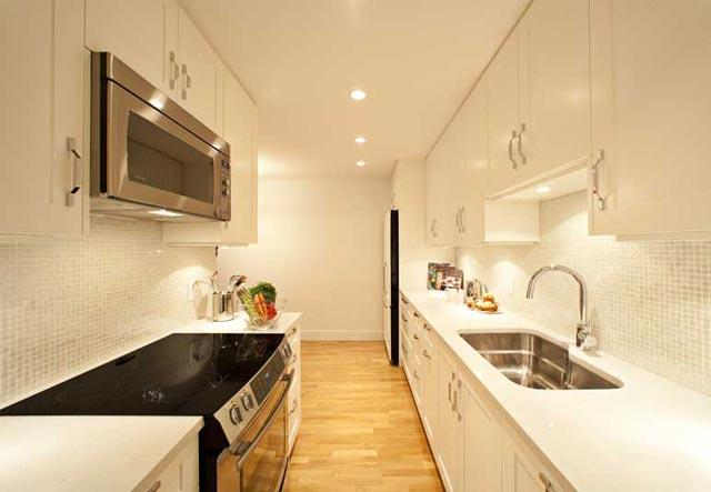 แต่งเติมห้องครัวสวยด้วย 33 ไอเดีย