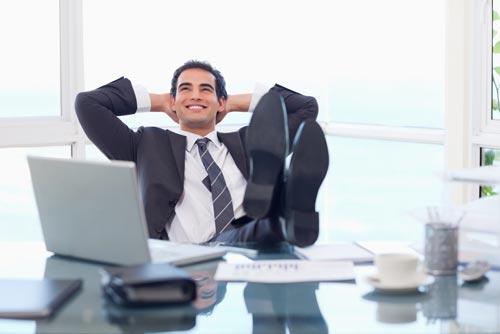เทคนิคการทำงานให้ประสบความสำเร็จในอาชีพ
