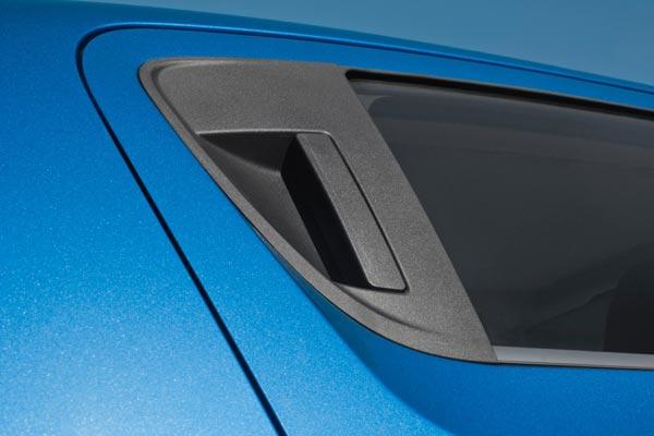 Chevrolet พร้อมส่ง Sonic ลุยตลาดไทยปลายปีนี้