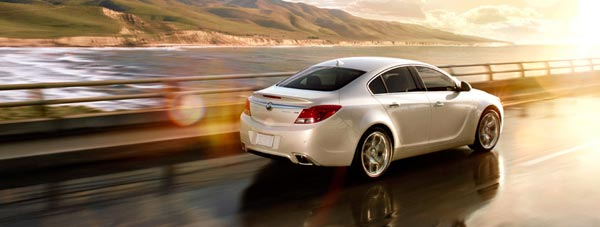 BUICK Regal GS 270
