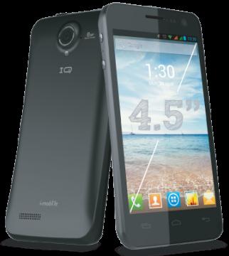 i-mobile IQ 1.1