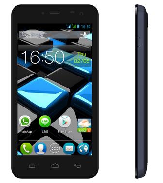 i-mobile IQ 5.3