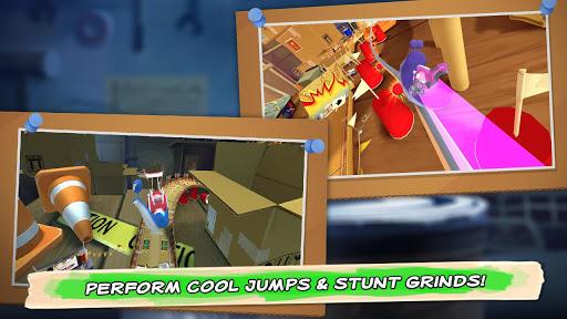 DreamWorks ปล่อยเกม Turbo Racing League ตามกระแสหนัง
