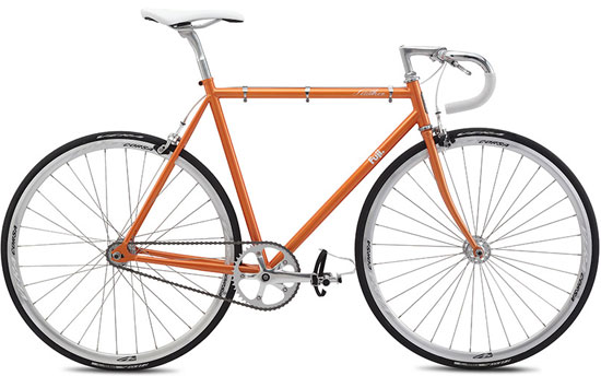 จักรยานซิงเกิล สปีด