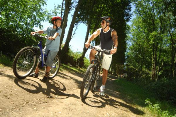 เลือกจักรยานให้เหมาะสำหรับคุณ