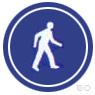 เฉพาะคนเดิน