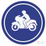 ช่องเดินรถจักรยานยนต์