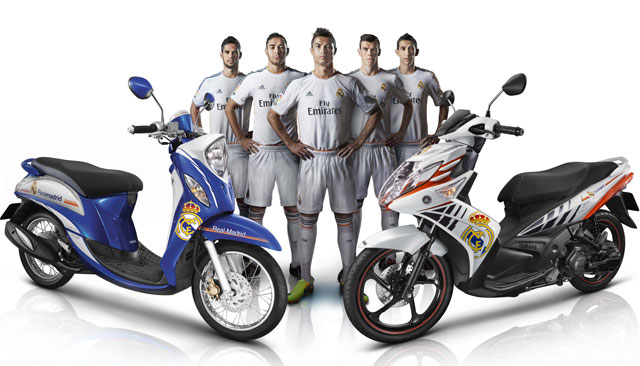 Real Madrid Edition