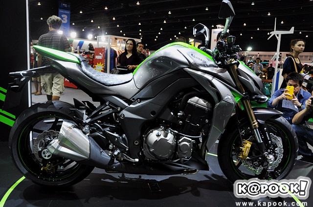 Ninja Z1000 ABS