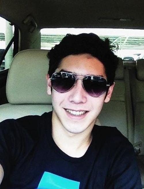 แพทริค ชานน