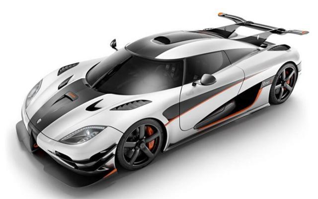Koenigsegg One 1 >> Koenigsegg One:1 รถสปอร์ตระดับเมกาคาร์ พร้อมทำลายทุกสถิติ