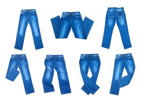 วิธีดูแลรักษากางเกงยีนส์