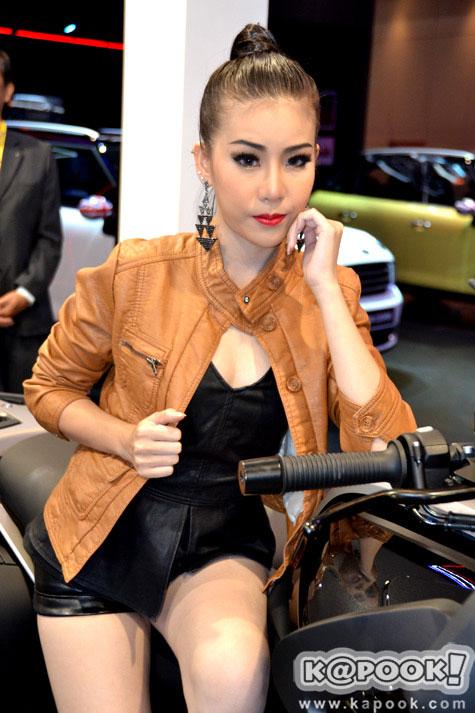 Motor show 2013