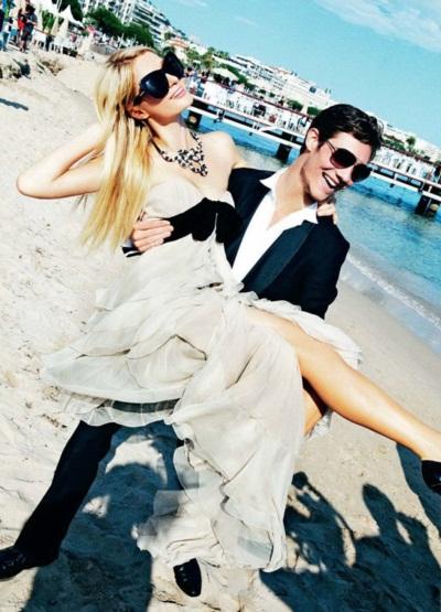 ปารีส ฮิลตัน Paris Hilton
