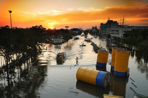 กทม.พร้อมโอนเงินเยียวยาน้ำท่วมที่เหลือ สัปดาห์นี้