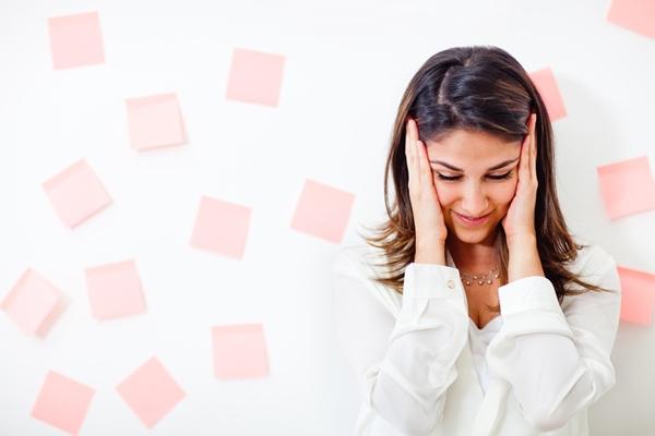 10 สัญญาณเงียบโรค Burnout Syndrome เบื่องาน หมดไฟ ใช่เลย !