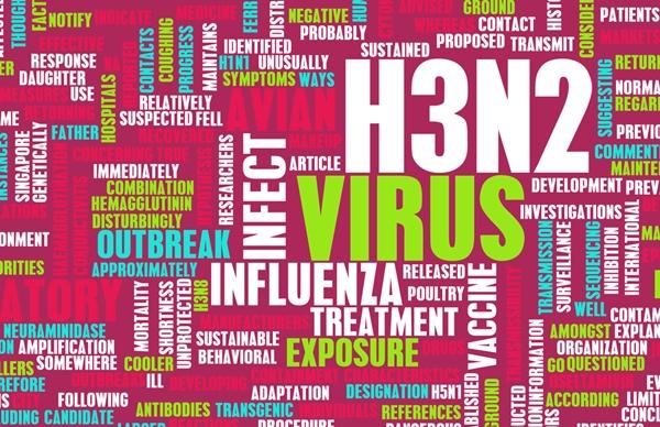 ไข้หวัดใหญ่ H3N2 รู้ให้ทัน ก่อนตื่นตระหนก