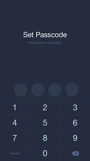 วิธีเปิดใช้ Touch ID ในแอพฯ LINE ป้องกันคนอื่นแอบใช้งาน